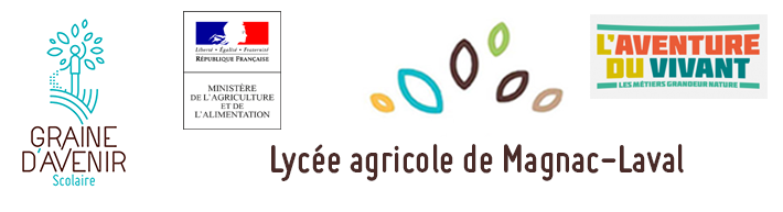 Lycée agricole de Magnac Laval